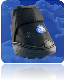 Cloud Therapy Boot